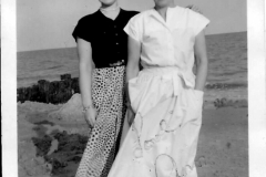 ann and mary 1950